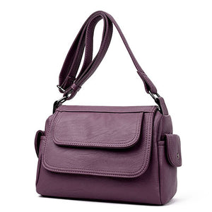 Fashion Bags Single Shoulder Ladies Handbag