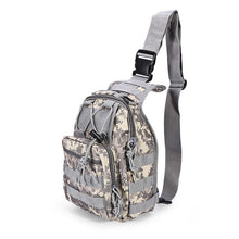 Military Tactical Backpack Great for Camping and Hiking. Camouflage Bag Hunting Backpack