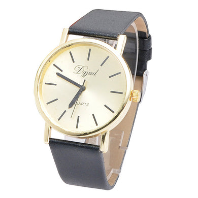 Fashion Watch Watches Trade Fashion Casual Dignified Simple Table