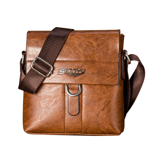 Men's Fashion Business Handbag
