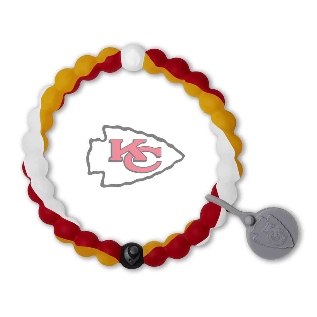 Lokai - Kansas City Chiefs Lokai