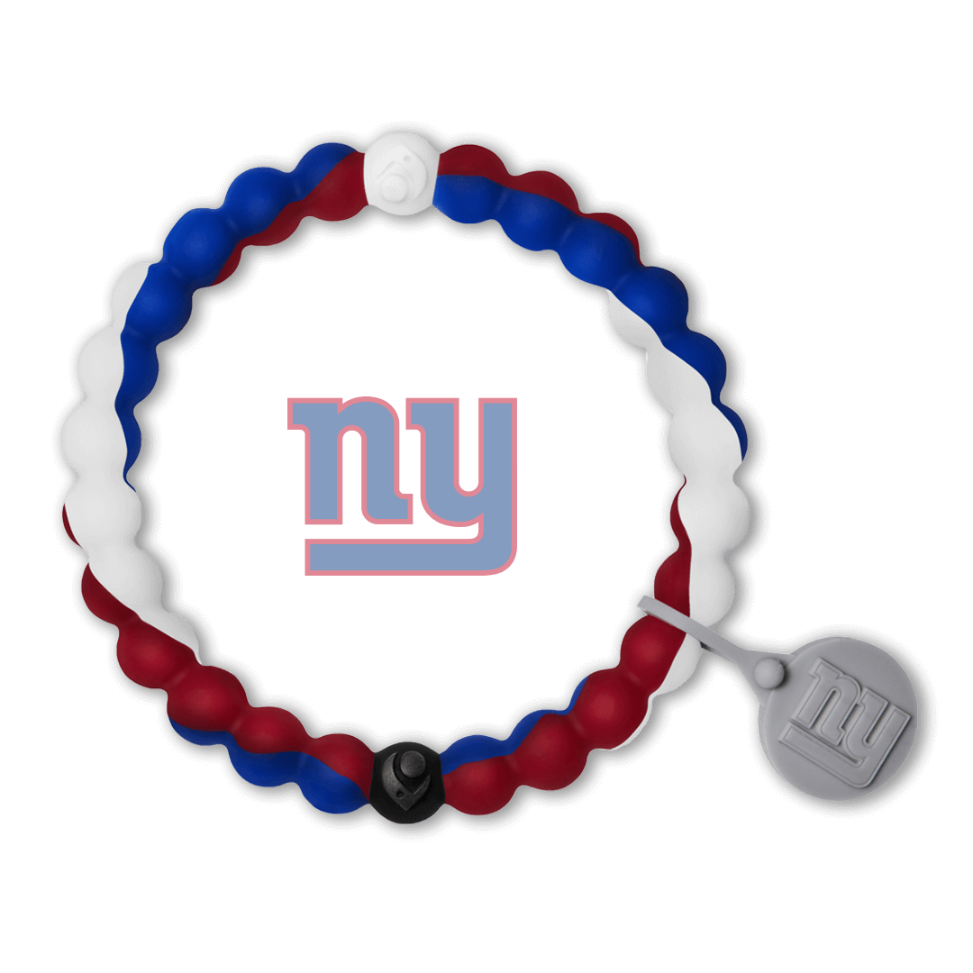 New York Giants Lokai - Slider Image 1