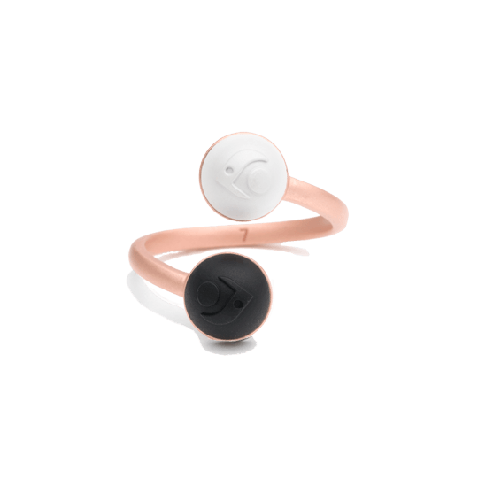 Lokai - Coil Ring