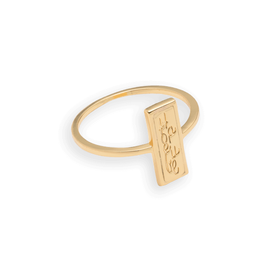 Hopeful Ring - Slider Image 3