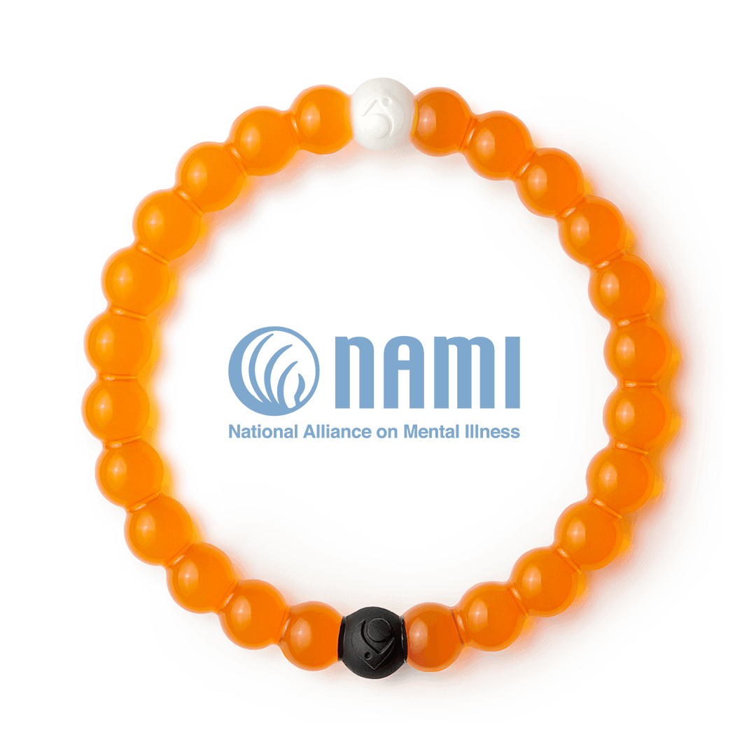 Lokai Color Bracelets For Charity Cause Collection