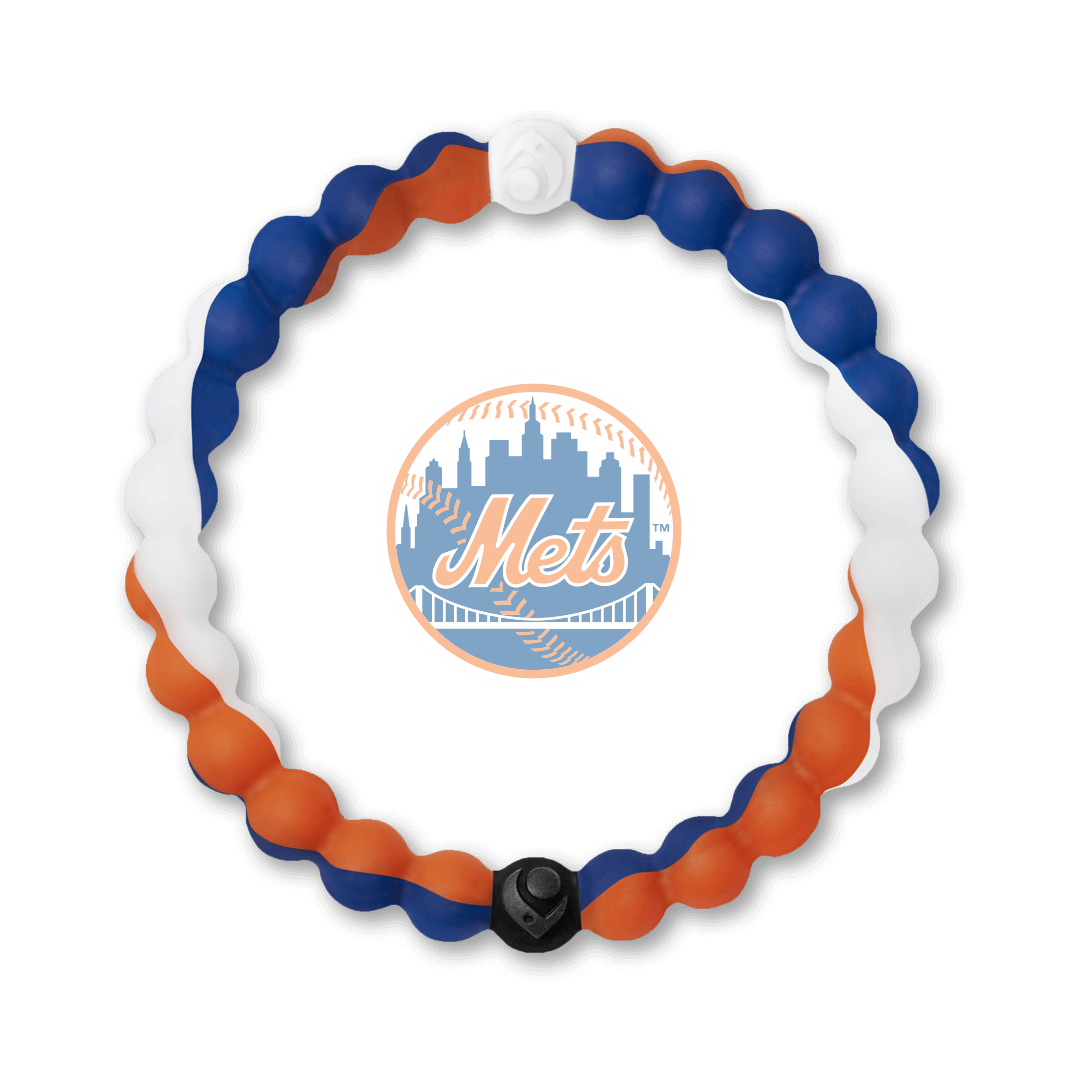 New York Mets™ Lokai - Slider Image 1