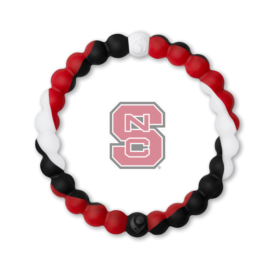 North Carolina State® Lokai - Slider Image 1