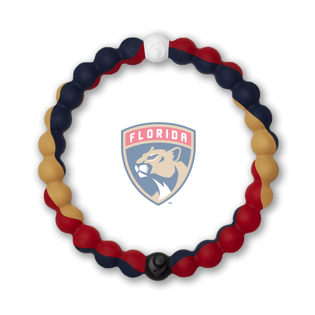 Florida Panthers® Lokai - Slider Image 1 A
