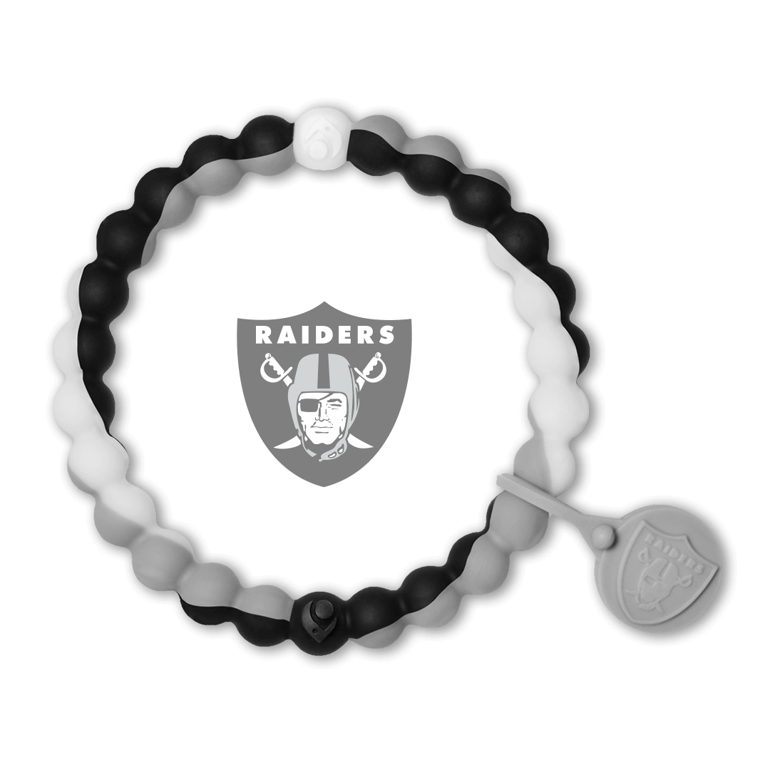 Oakland Raiders Lokai - Slider Image 1