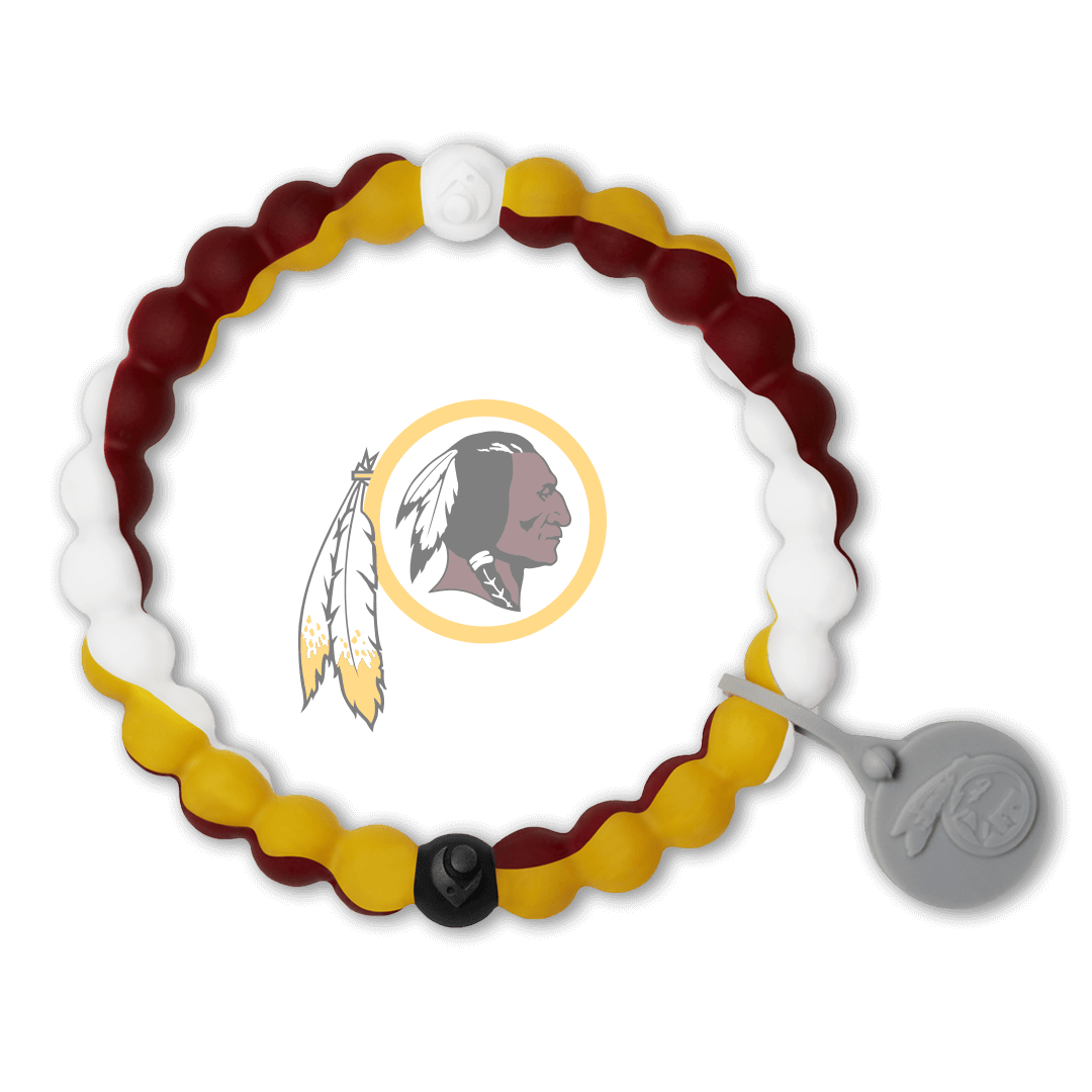 Washington Redskins Lokai - Slider Image 1