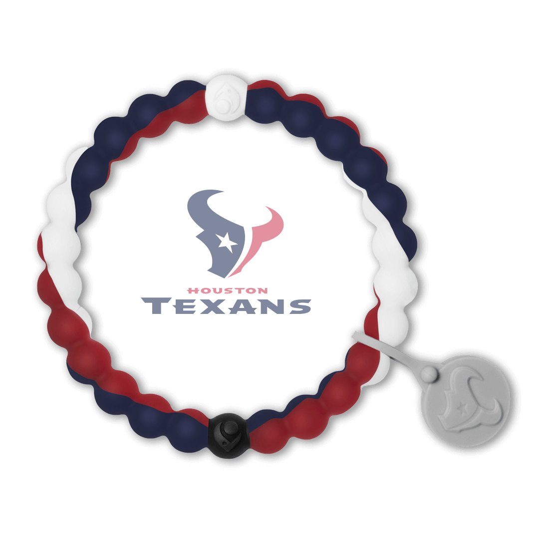 Lokai - Houston Texans Lokai