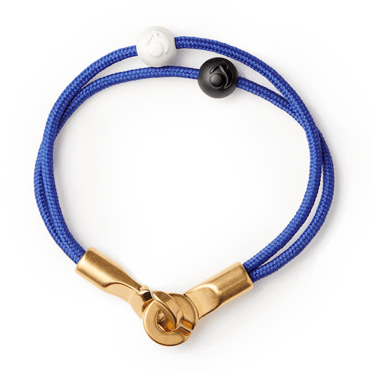 2.0 Double Hook Bracelet - Slider Image 2