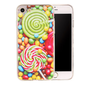 Lollypop Candy Case