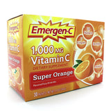 Emergen-C/Super Orange