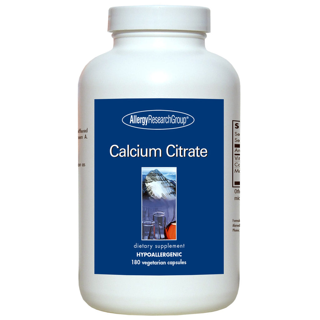 Calcium Citrate 150mg