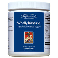 Wholly Immune