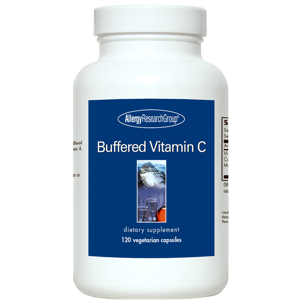 Buffered Vitamin C/Cassava
