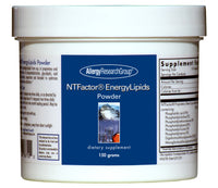 NT Factors Energy Lipid Powder