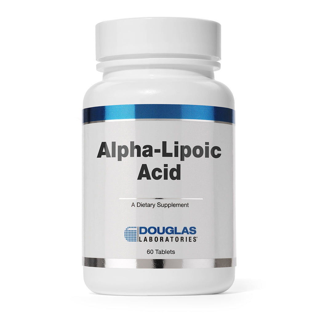 Alpha-Lipoic Acid (100mg)
