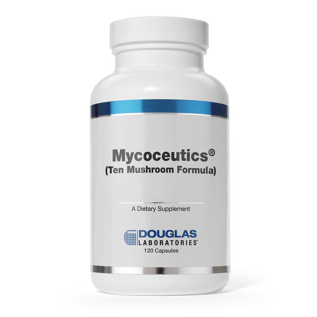 Mycoceutics