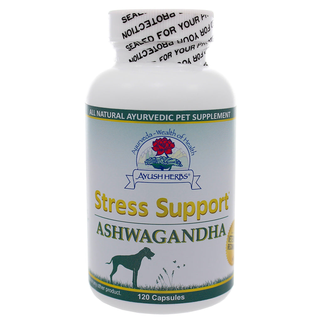 Ashwagandha/Vet Care Product