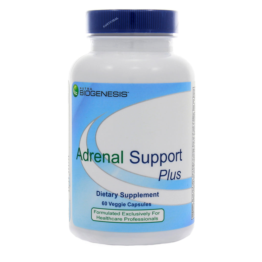 Adrenal Support Plus