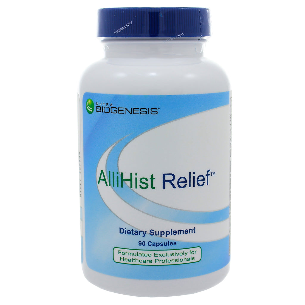 AlliHist Relief