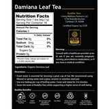 Damiana Leaf Tea