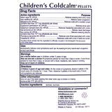 Children's Coldcalm