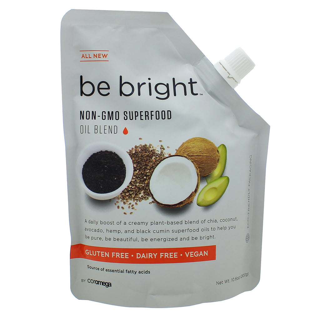 Be Bright Superfood Oil Blend