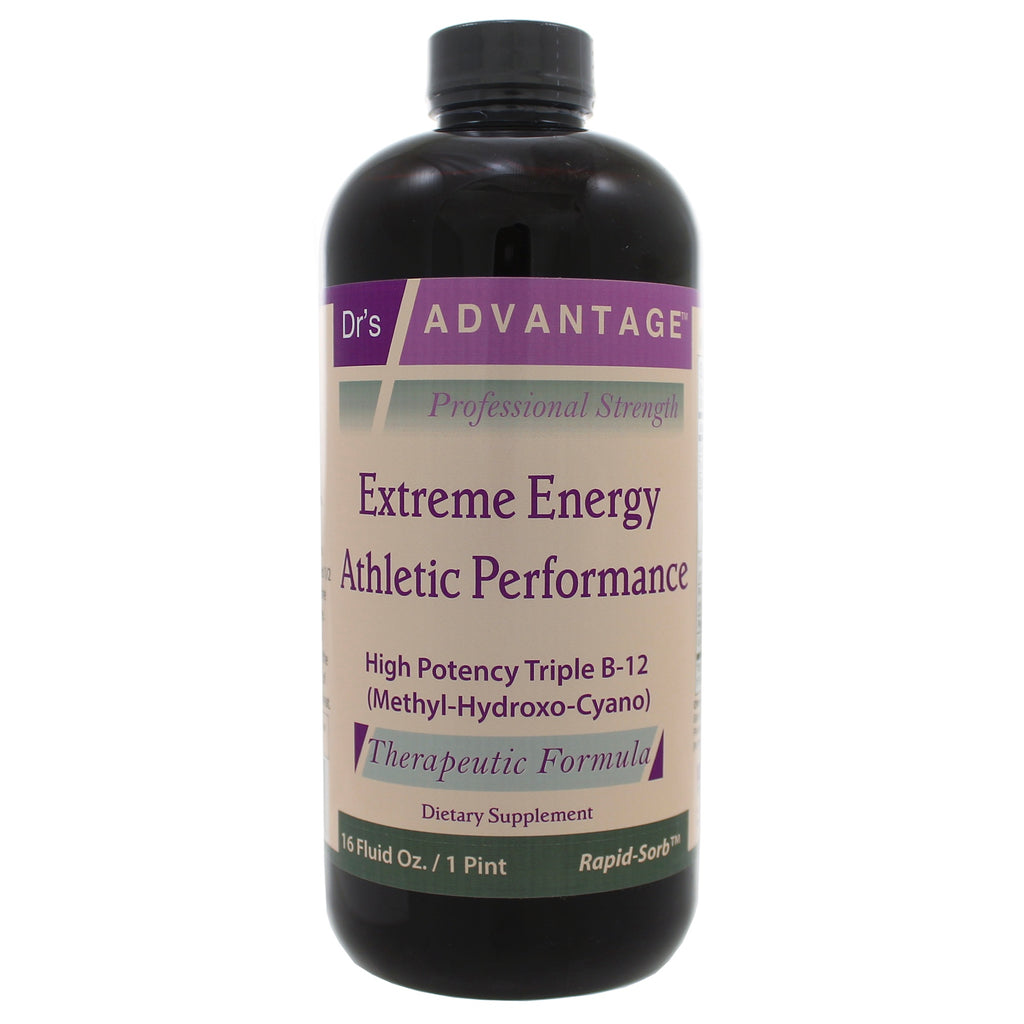 Liquid Extreme Energy Athletic Performance