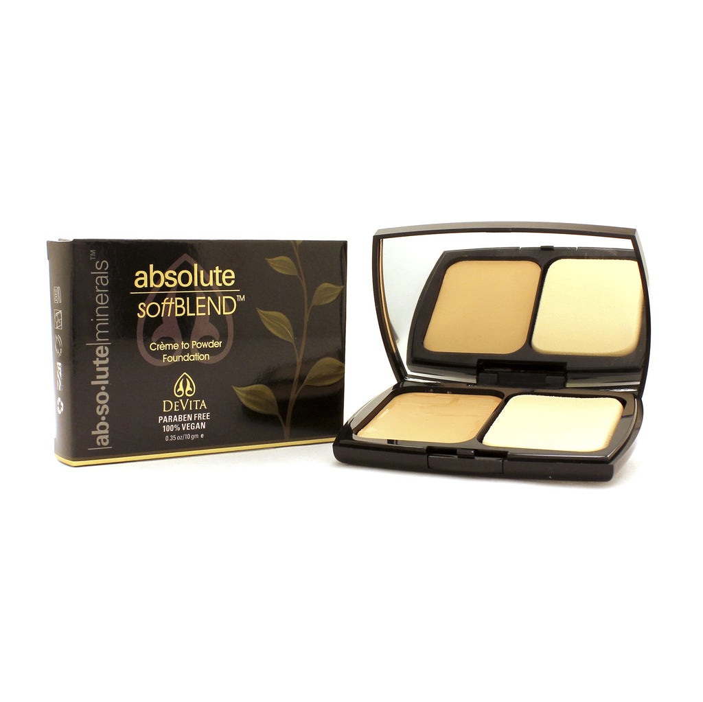absolute SoftBLEND Compact (Nottingham #3)