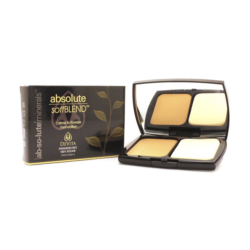 absolute SoftBLEND Compact (Seville #7)