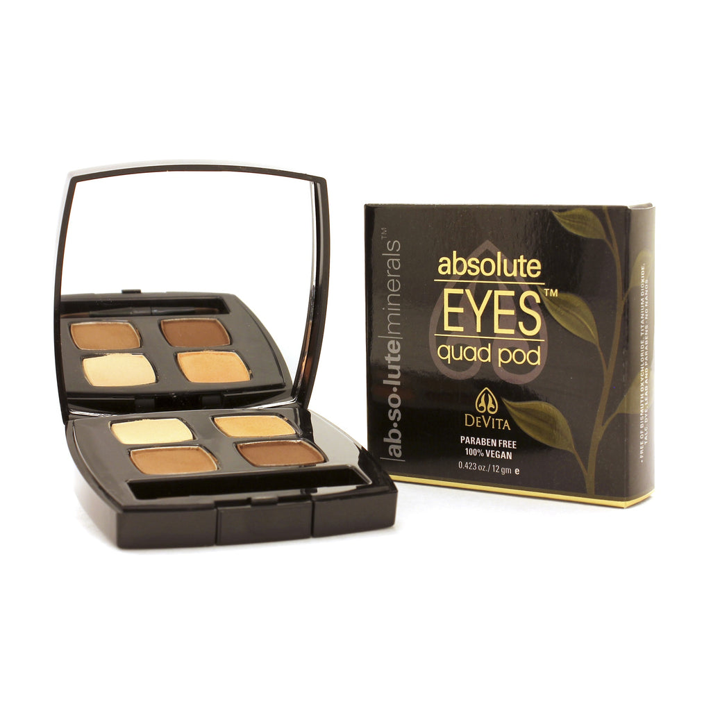 absolute EYES (Chocolate and Vanilla)