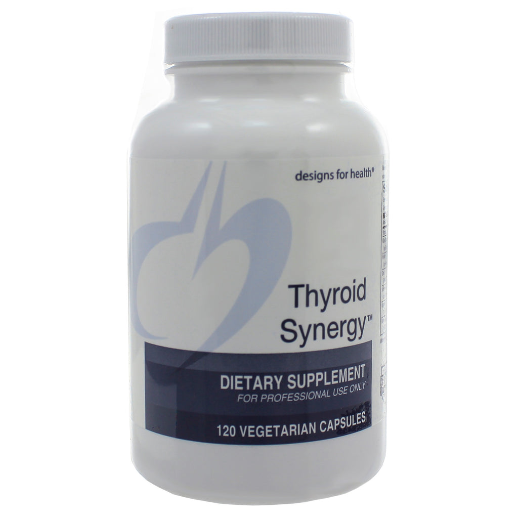 Thyroid Synergy