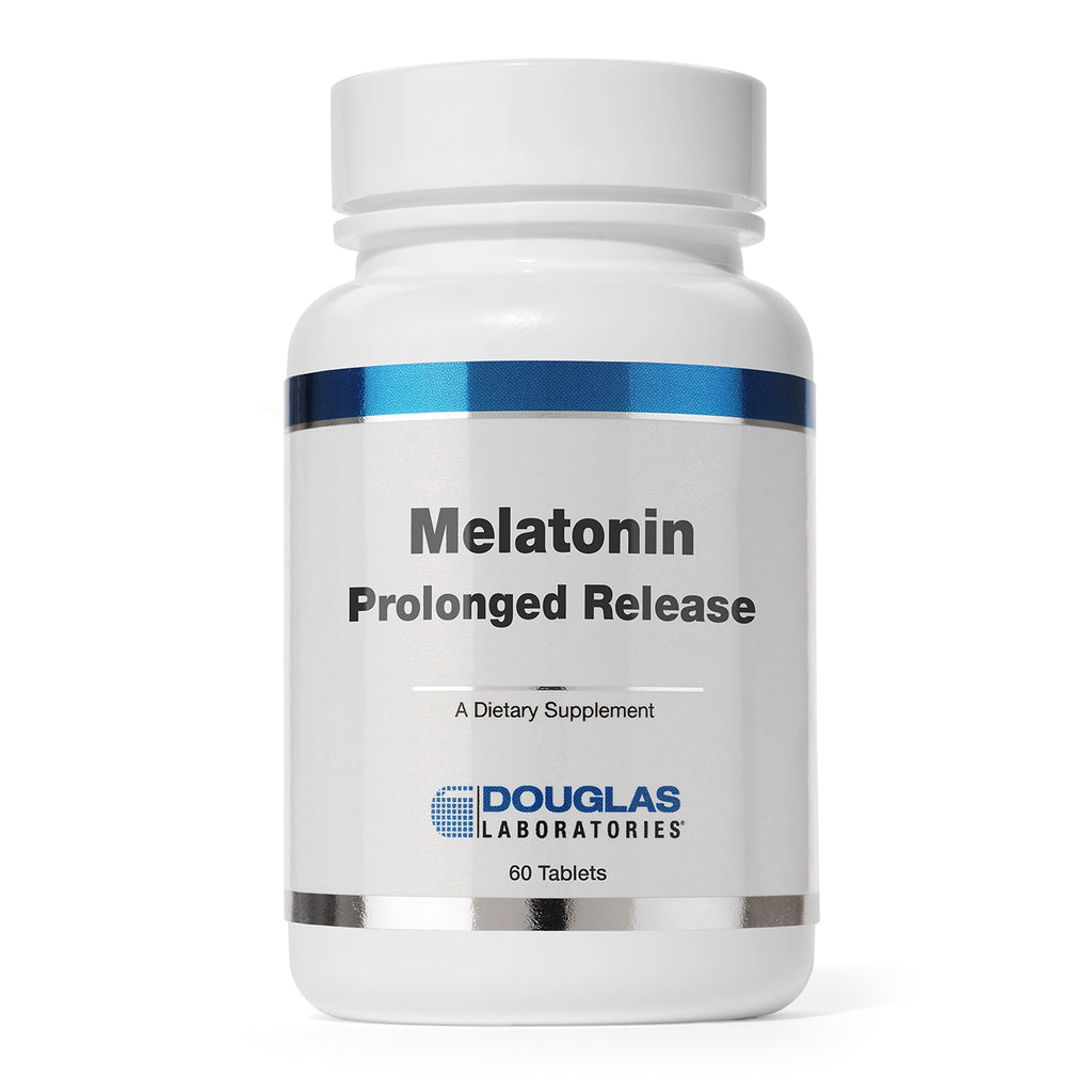 Melatonin P.R. 3mg
