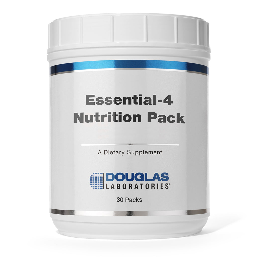 Essential 4 Nutritional Pack