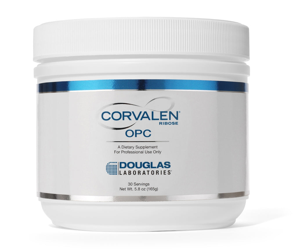 ~Corvalen Ribose OPC DISCONTINUED