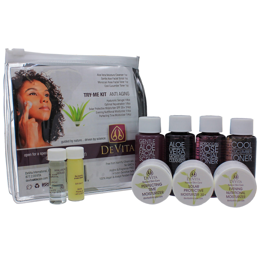 Devita Try-Me Kit Anti-Aging