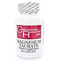 Magnesium Taurate 125mg