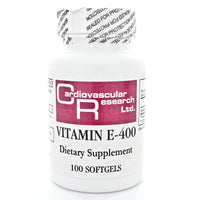 Vitamin E-400 (L Alpha Tocopherol Acetate)