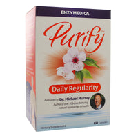 Purify Daily Regularity