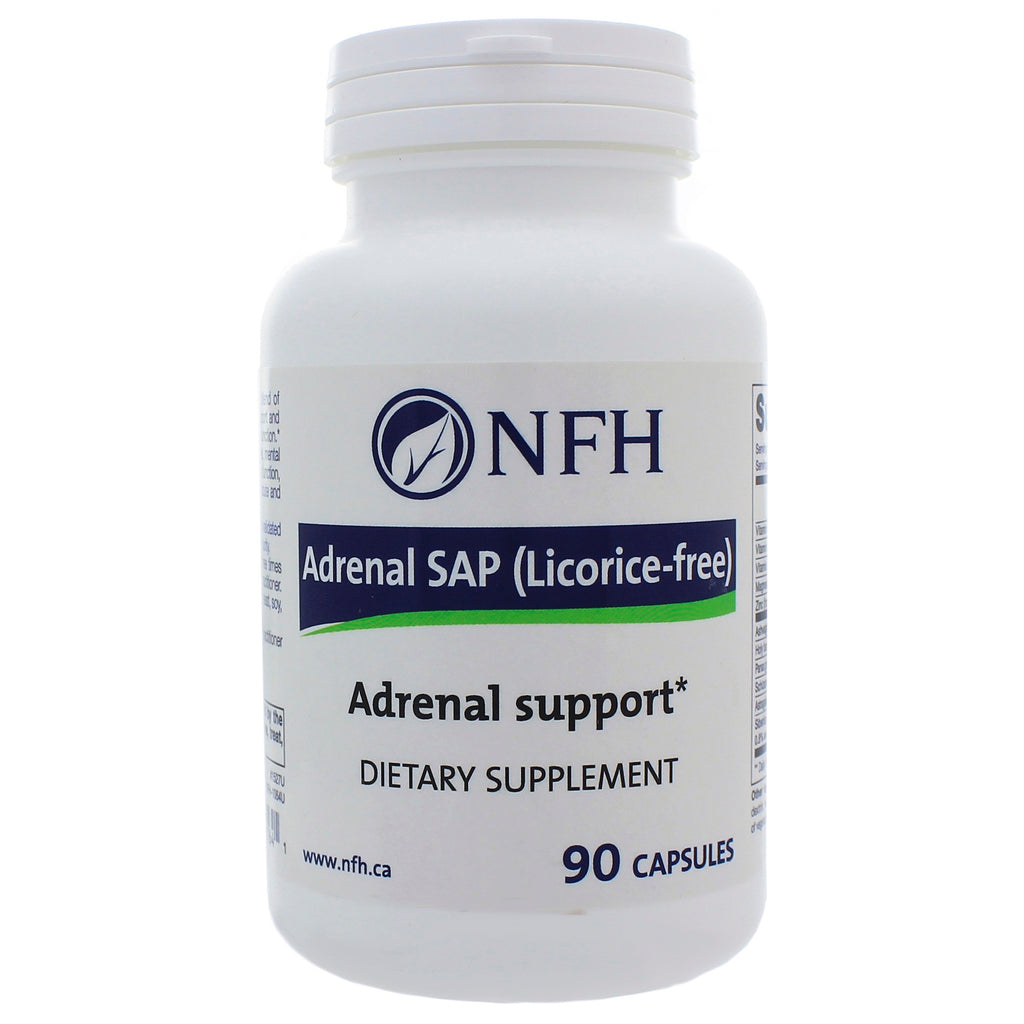 Adrenal SAP (Licorice Free)