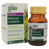 Natural Laxative Tablets