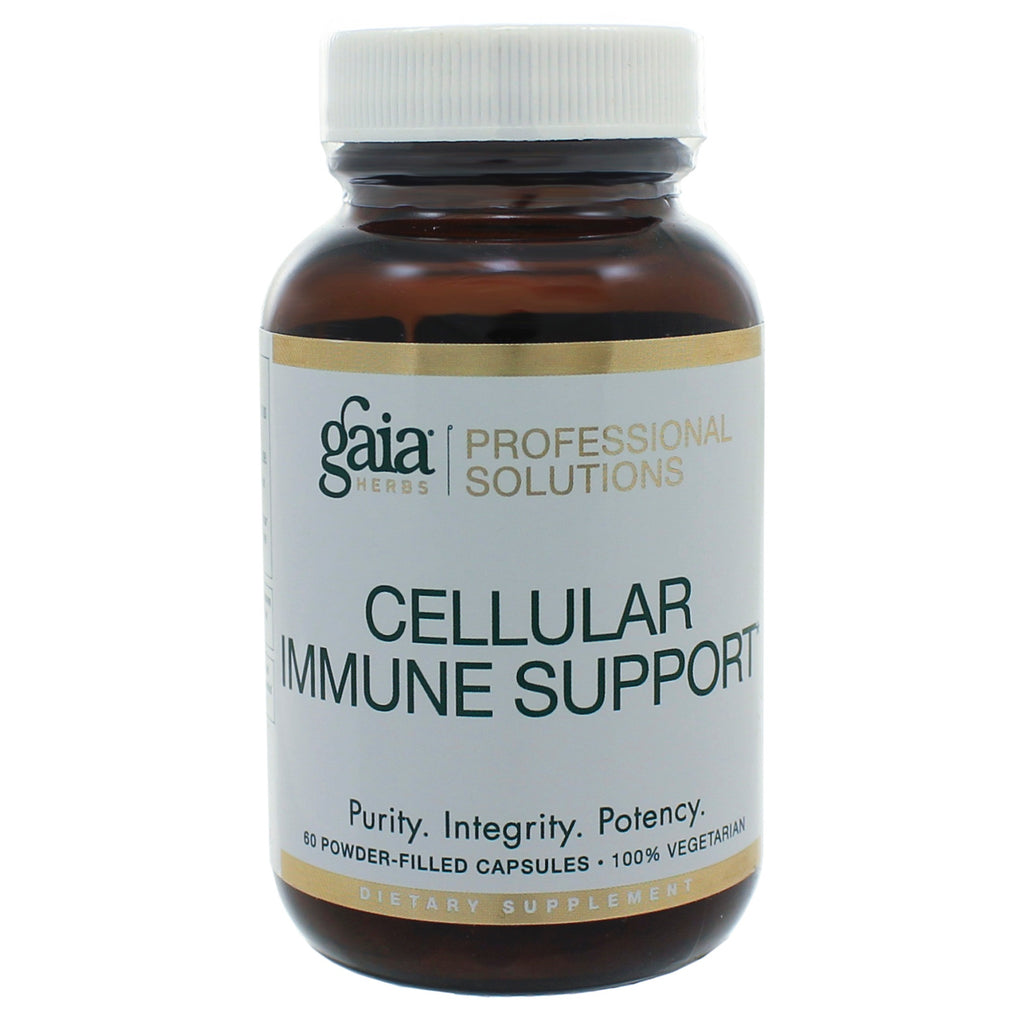 Cellular Immune Support