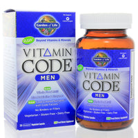 Vitamin Code Mens Multi