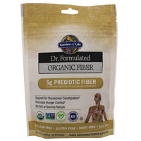 Dr. Formulated ORGANIC FIBER (Unflavored)