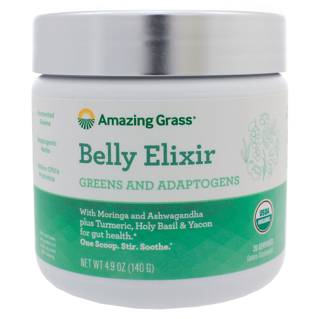 Belly Elixir