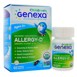 Allergy-D for Children