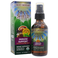 Mycoshield Spray Peppermint
